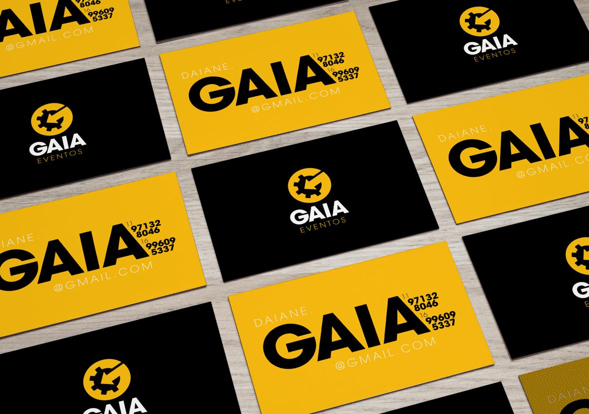 Gaia Eventos