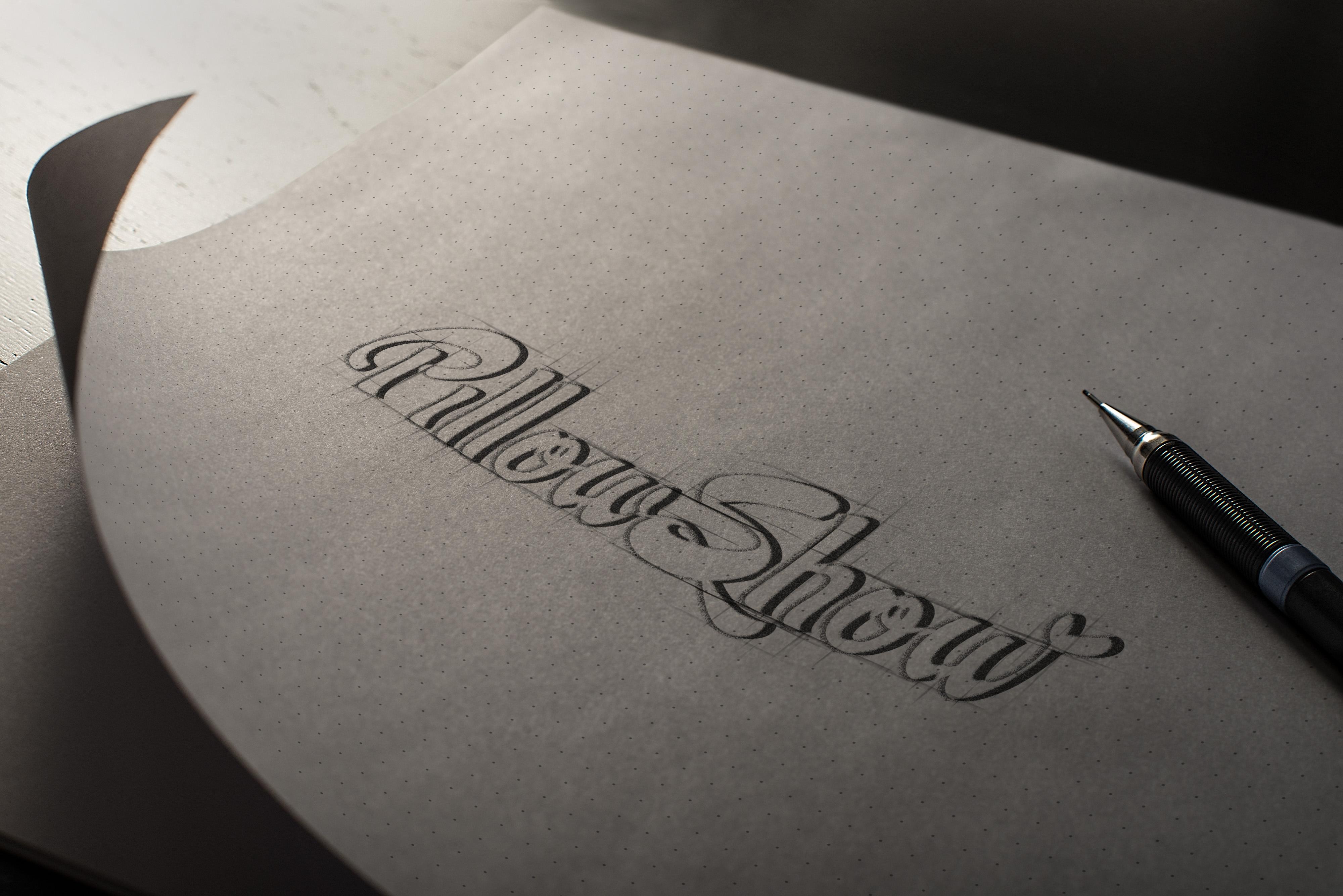 pillowshow-papel