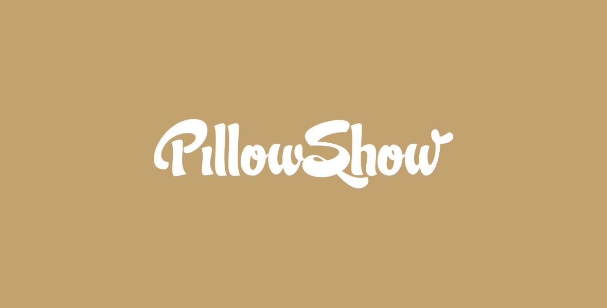 pillowshow-vetor